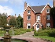 Mitton Manor