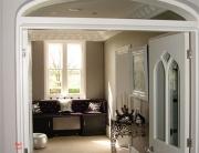 Mitton Manor Interior