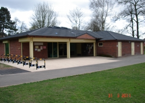 Healthy Hubs Stourbridge