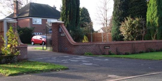 Wrottesley Road